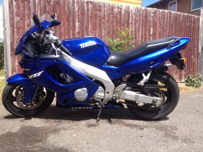 new rider/member Image
