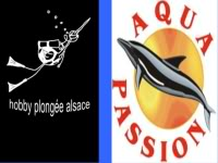 hobbyplongeealsace - aqua passion