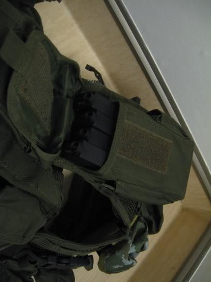 Katsaus: Force 21 Singapore Armed Forces LBV Lbv2