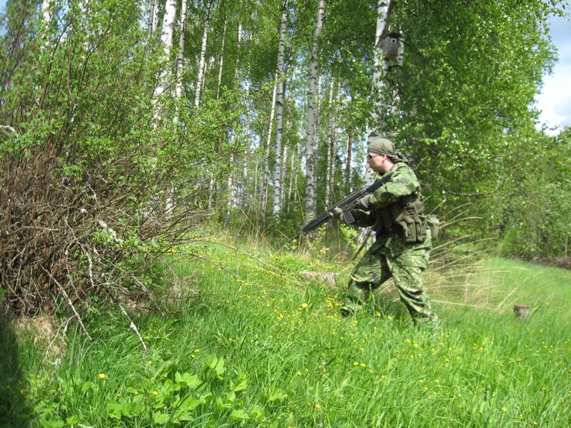 Katsaus: Venäläinen Flecktarn D-BDU Newsuit_1
