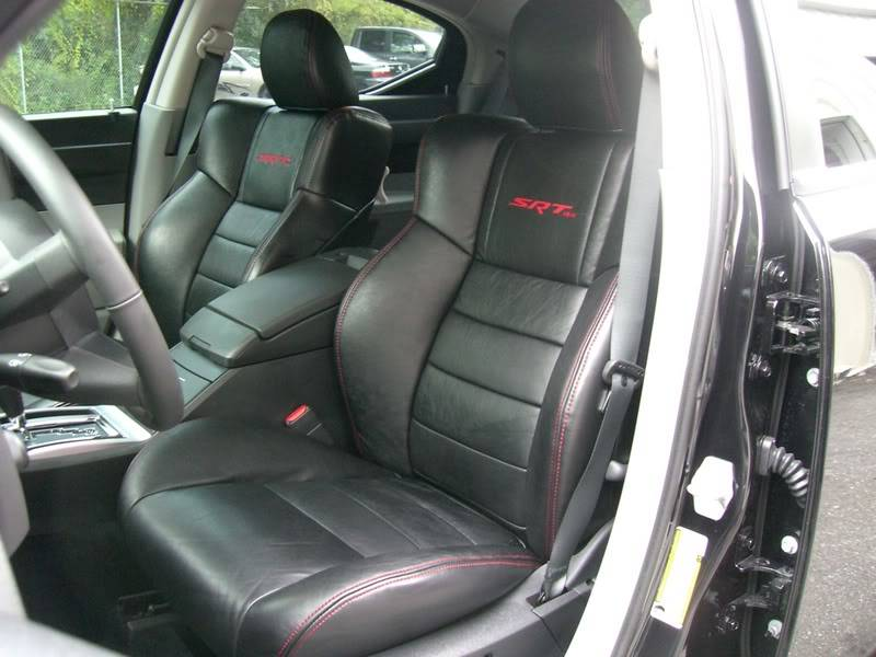 2007 Brilliant Black Dodge Charger SRT8 CIMG1874