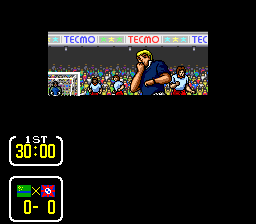 Capitulo 1: Partido introductorio contra el equipo de nombre impronunciable Tsubasa3044