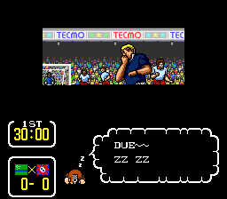 Capitulo 1: Partido introductorio contra el equipo de nombre impronunciable Tsubasa3053