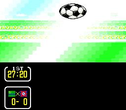 Capitulo 1: Partido introductorio contra el equipo de nombre impronunciable Tsubasa3082