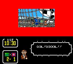 Capitulo 1: Partido introductorio contra el equipo de nombre impronunciable Tsubasa3208