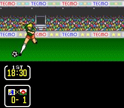 Partido 2: Copa de Francia Tsubasa3058