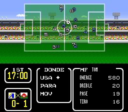 Partido 2: Copa de Francia Tsubasa3073
