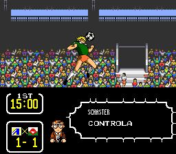 Partido 2: Copa de Francia Tsubasa3087