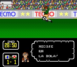 Partido 2: Copa de Francia Tsubasa3141