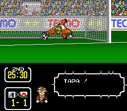 Partido 2: Copa de Francia Tsubasa3152