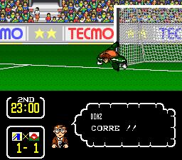 Partido 2: Copa de Francia Tsubasa3159