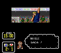 Partido 2: Copa de Francia Tsubasa3209