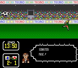 Partido 2: Copa de Francia Tsubasa3212
