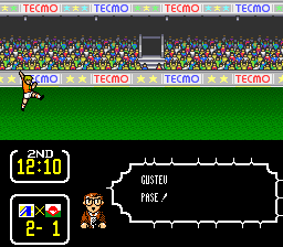 Partido 2: Copa de Francia Tsubasa3225