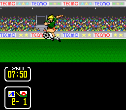 Partido 2: Copa de Francia Tsubasa3249