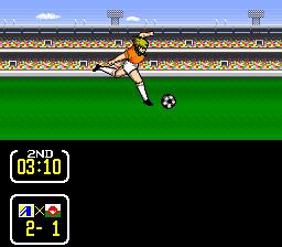 Partido 2: Copa de Francia Tsubasa3275