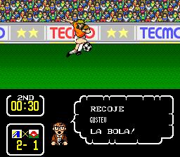 Partido 2: Copa de Francia Tsubasa3295