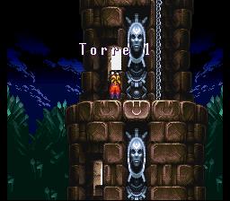 Capitulo 2: Primera torre Terranigmae145