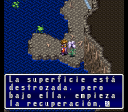 Capitulo 5: La resurrección del mundo Terranigmae081