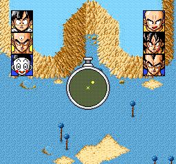 Capitulo 5: Paliza a las fuerzas especiales y su jefe se mosquea Dbzrpg031