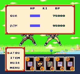 Capitulo 6: Destino Final de Namec Dbzrpg091