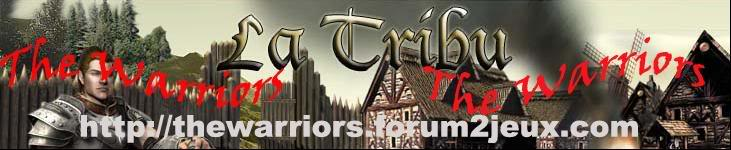 TribalWars - Forum des Warriors
