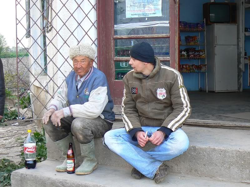 Raport Ilustrat - HAGIENI (CT) - Aprilie 2008 MihaisiLocalnic