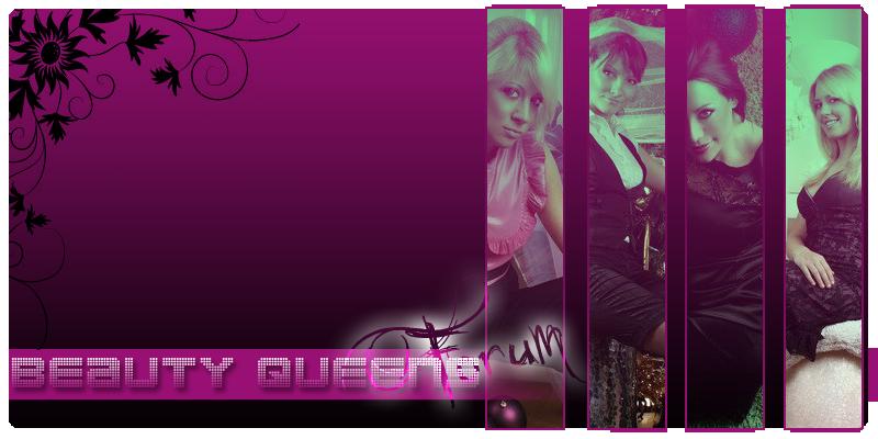 Beauty Queens Forum