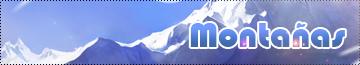 Colinas y Montañas