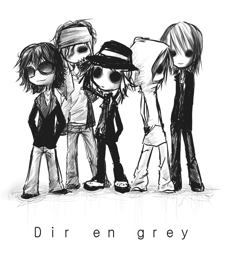 Fan arts de diru Danars_dir_en_grey