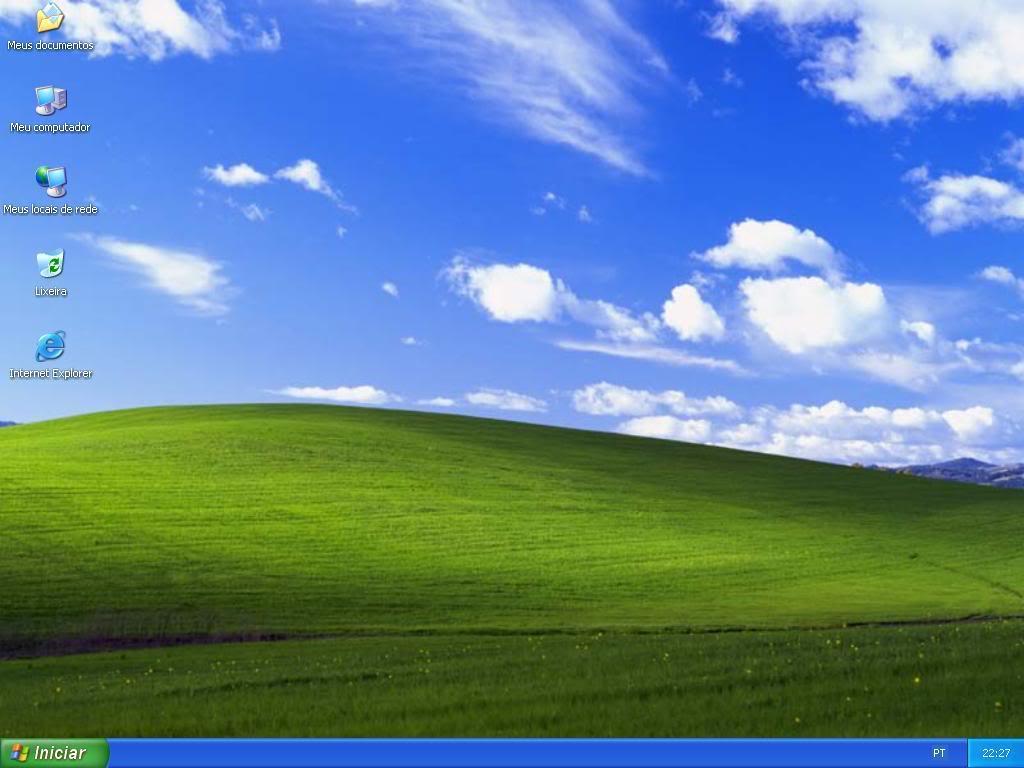 desktop Formatado