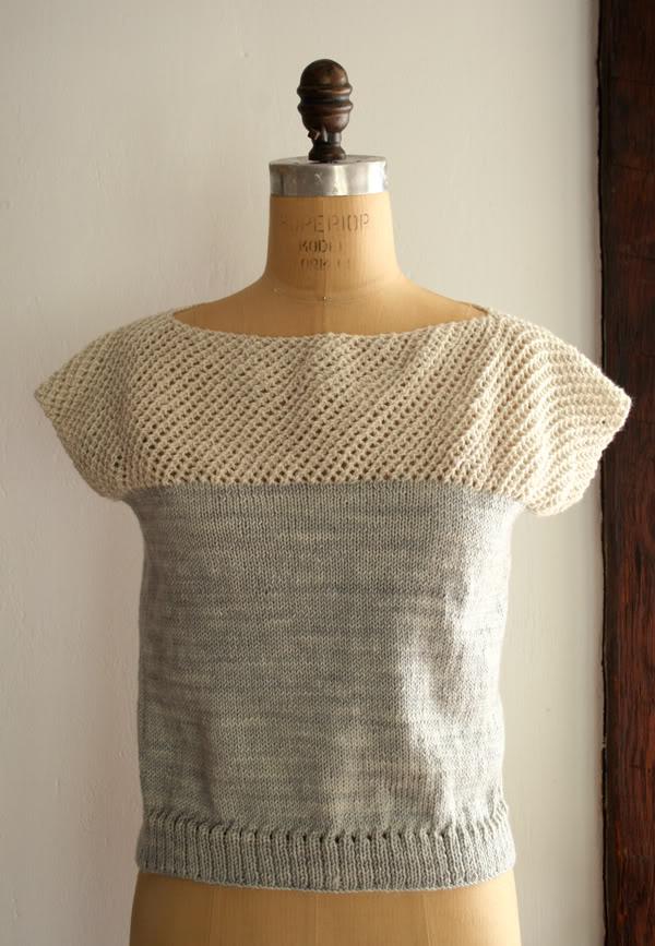 Hỏi cách đan mẫu áo này Ao_Phanha
