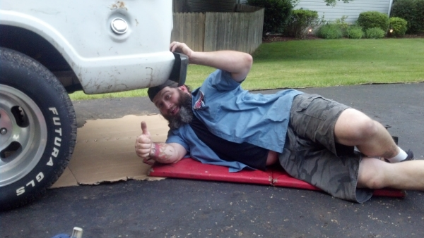 Best way to mount a trailer hitch... Hitch2
