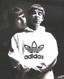 Brotherly Love Adidas