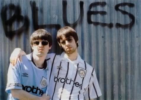 Brotherly Love Soccershirts