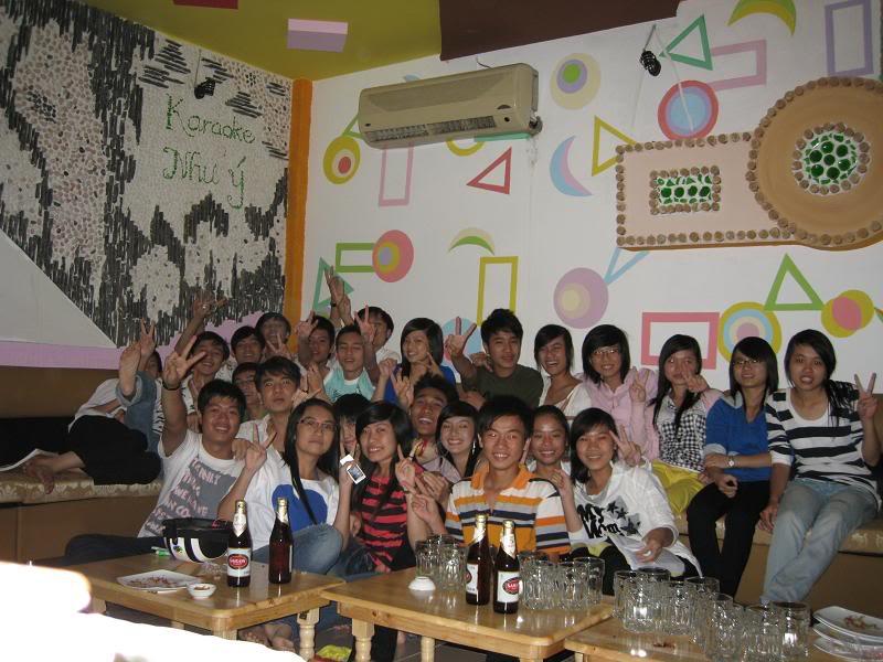 Ảnh Sau Văn Nghệ 19/11 - 12A2 IMG_3532
