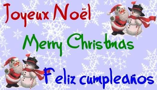 Joyeux Noël !!! Noel2009