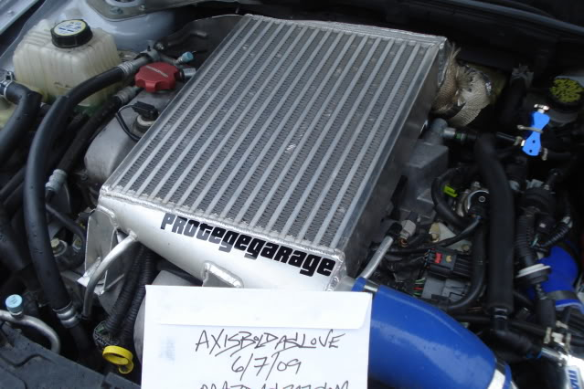 Rebuilding MazdaFAILspeed3 DSC02238