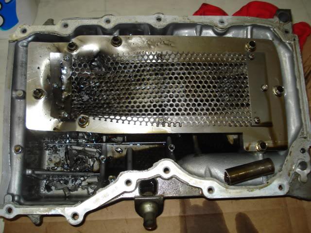 Rebuilding MazdaFAILspeed3 DSC02888