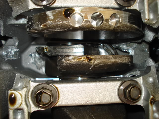 Rebuilding MazdaFAILspeed3 DSC02903