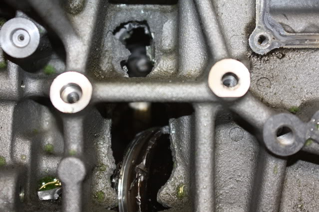 Rebuilding MazdaFAILspeed3 IMG_4821