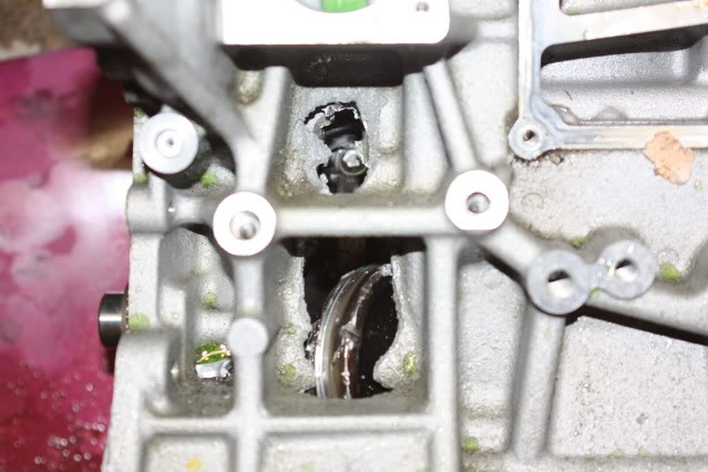 Rebuilding MazdaFAILspeed3 IMG_4822