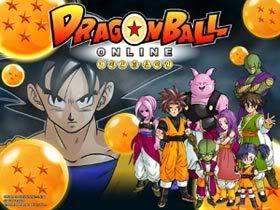 Dragon Ball Online [MMORPG] Photo06