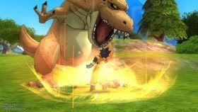 Dragon Ball Online [MMORPG] Photo08