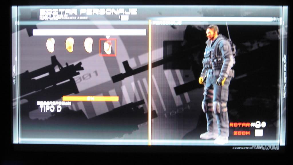 [Oficial] Ya tengo la Beta de Metal Gear Online!!! - Página 2 005-3