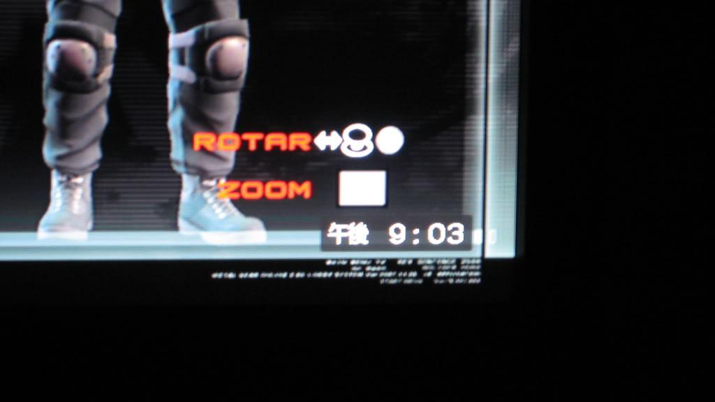 [Oficial] Ya tengo la Beta de Metal Gear Online!!! - Página 2 009-1