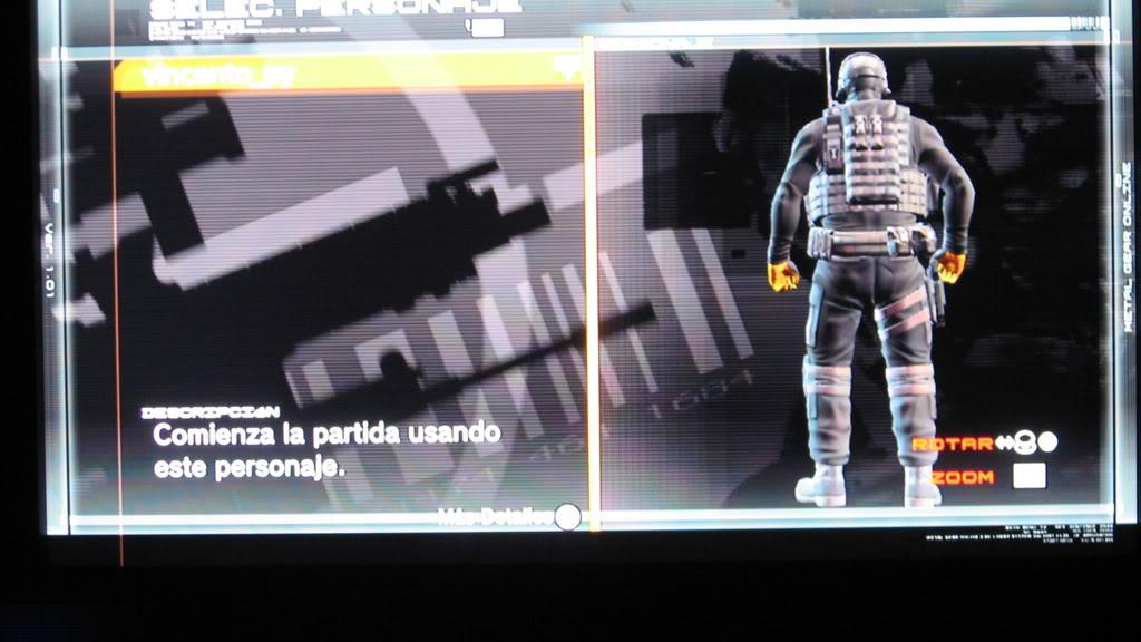 [Oficial] Ya tengo la Beta de Metal Gear Online!!! - Página 2 011-2