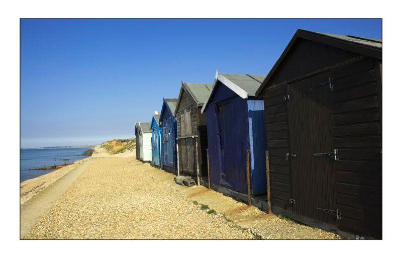 Beach Huts BeachHuts