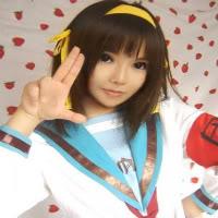 [Descarga e Info] Aya Hirano Haruhi1-1-1