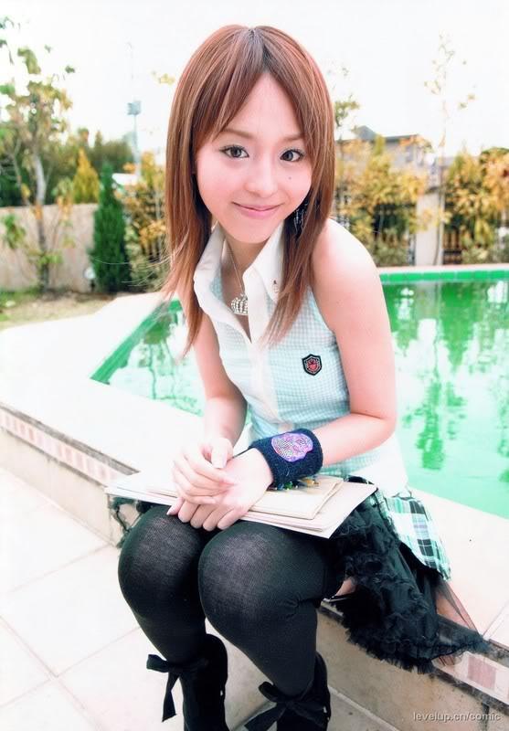 [Descarga e Info] Aya Hirano Aya14